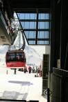 Skiers @ Gondola Station